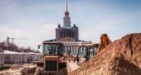 Бирюков: Благоустройства Москвы хватит на 50 лет