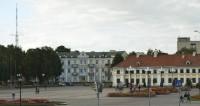 В Гродно открылся Фестиваль национальных культур