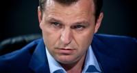 Новым мэром Кишинева стал экс-прокурор Андрей Нэстасе