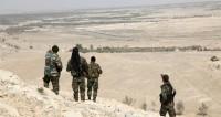 В Сирии отразили атаку боевиков на южную зону деэскалации