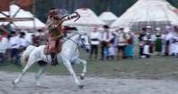 Чем удивят гостей Всемирные игры кочевников-2018