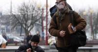 Бездомные сыграют в футбол в преддверии ЧМ-2018 в Москве