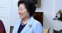 На ЧМ в Россию приедет вице-премьер госсовета КНР