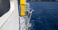 Взрыв на борту южнокорейского фрегата: один погибший