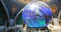Земная история: как на ВДНХ строили и возрождали павильон «Космос»