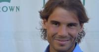 Надаль «подвинул» Федерера в рейтинге АТР
