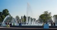 Москвичей предупредили о сильной жаре 23 июня