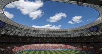 Стадионы, фан-зоны и парк футбола: как Москва готовилась к ЧМ