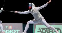Россиянка Дериглазова взяла золото ЧЕ в турнире рапиристок