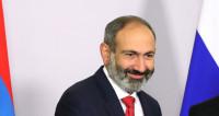 Пашинян посетил крупнейшую IT-компанию Армении
