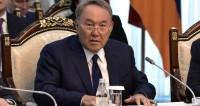Назарбаев призвал страны ШОС перейти на расчеты в нацвалютах