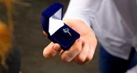 """Фото: Максим Кулачков (МТРК «Мир») """"«Мир 24»"""":http://mir24.tv/, жених, отношения, любовь, брак, семья, бракосочетание, супруг, супруга, муж, жена, предложение, кольцо, невеста"""