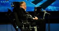 Послание покойного Стивена Хокинга отправят в космос