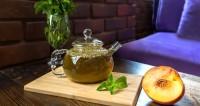 В борьбе с инфарктом поможет зеленый чай