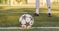 Футбольный бум: родители повели детей в секции