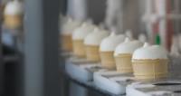 Пломбир на высоте: Как готовят мороженое в московском небоскребе