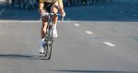 Плавание, велогонка, бег: «железные люди» вышли в Астане на старт