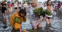 Иван Купала: где искать цветущий папоротник