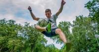 В Москве появились бесплатные зоны развлечений для болельщиков