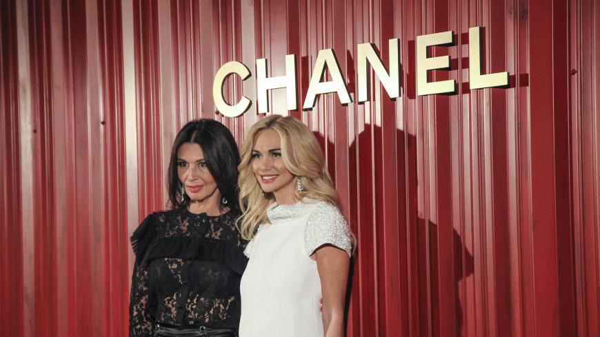Московский показ Chanel собрал главных модников