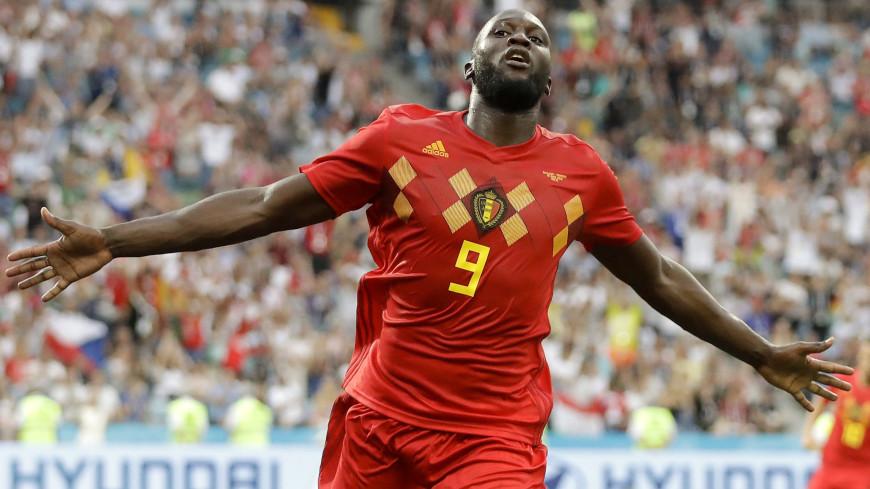 Есть разгром: Бельгия поставила на место команду Панамы