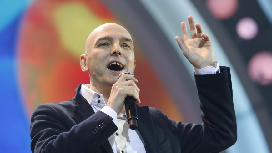Андрей Державин: Я возродил группу «Сталкер»