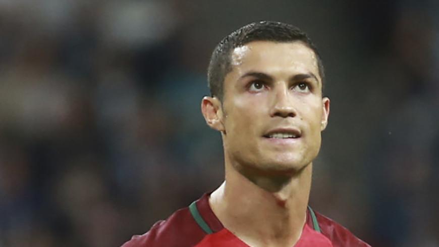 СМИ: Роналду может уйти из «Реала» в «Ювентус»