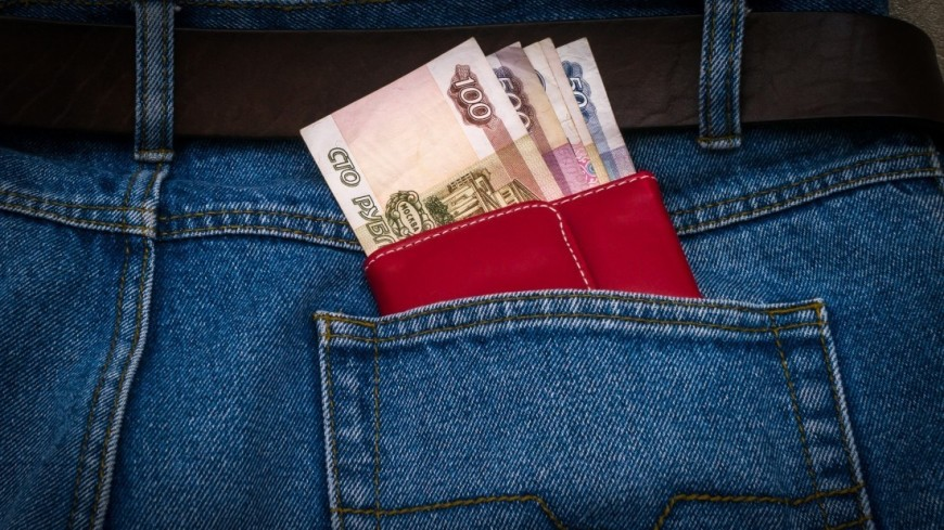 Назван размер средней зарплаты москвичей