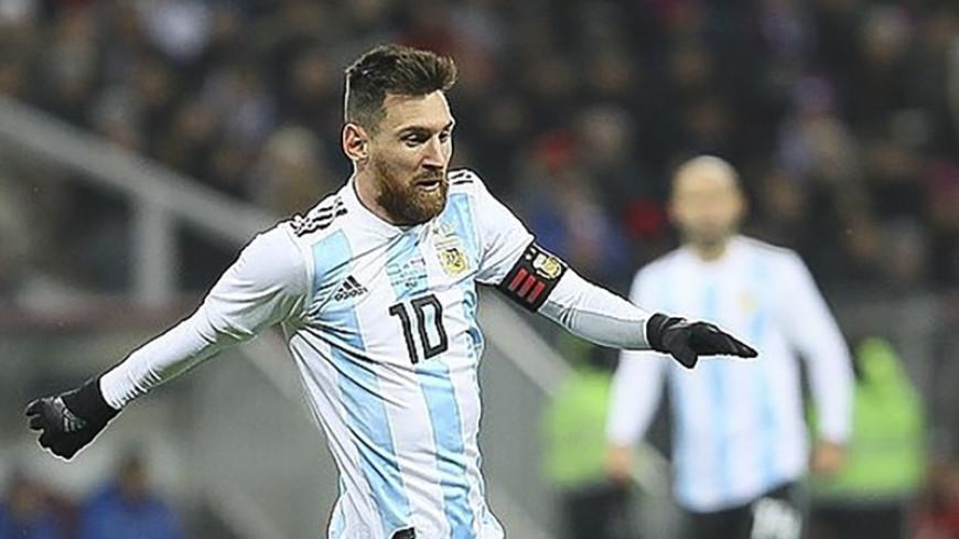 Матч Израиль–Аргентина не состоится из-за угроз в адрес Месси