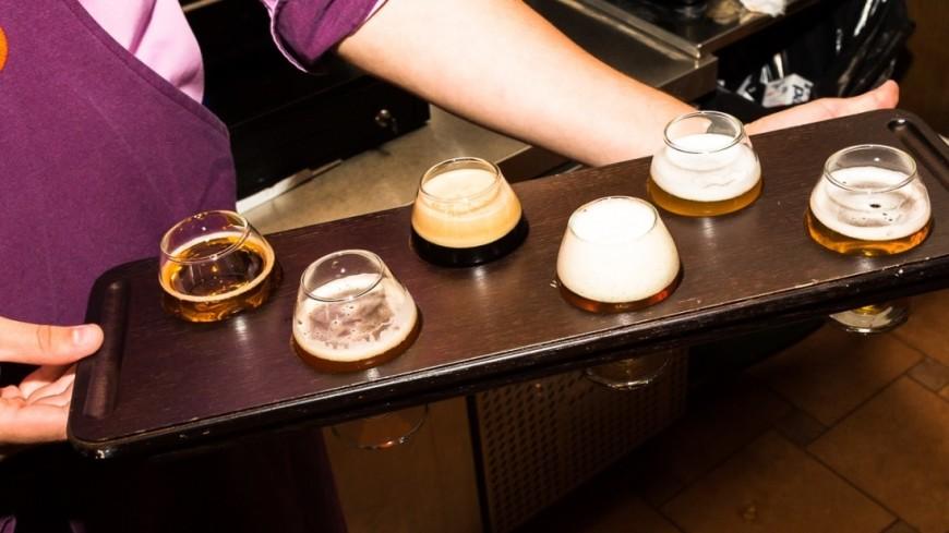 """Фото: Татьяна Константинова, """"«Мир 24»"""":http://mir24.tv/, бар, пиво"""
