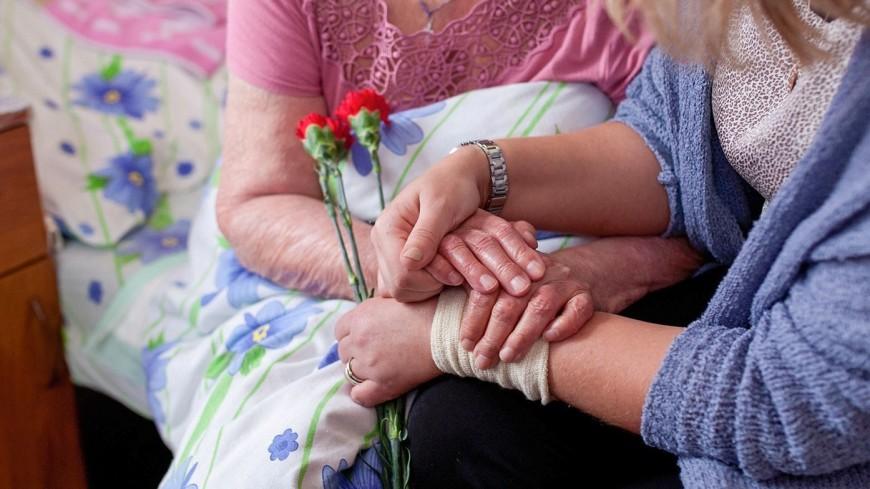 Правительство России рассмотрит законопроект о пенсиях