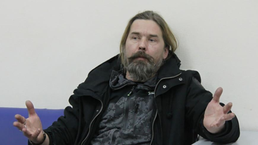 Сергей Троицкий выдвинул свою кандидатуру на пост мэра Москвы