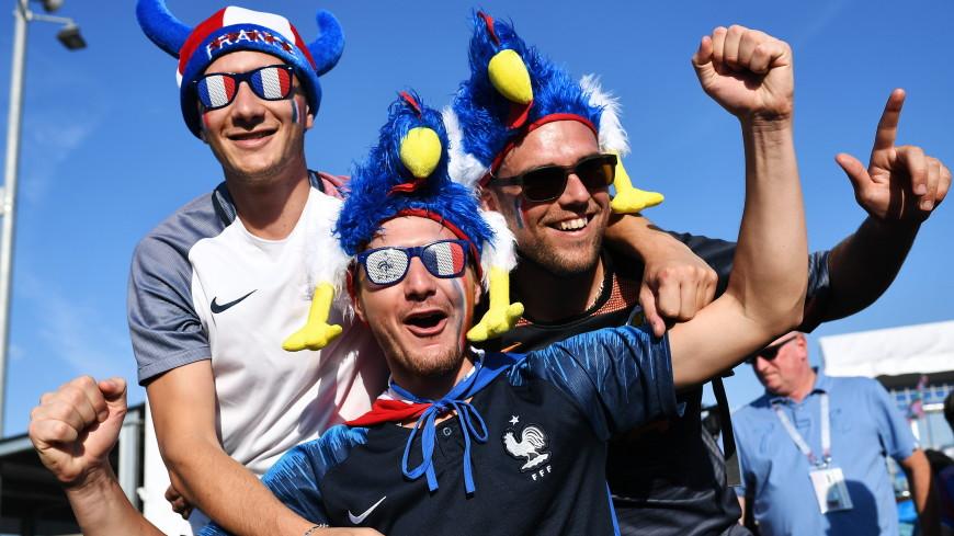 Чемпионат мира: невероятные приключения иностранцев в России