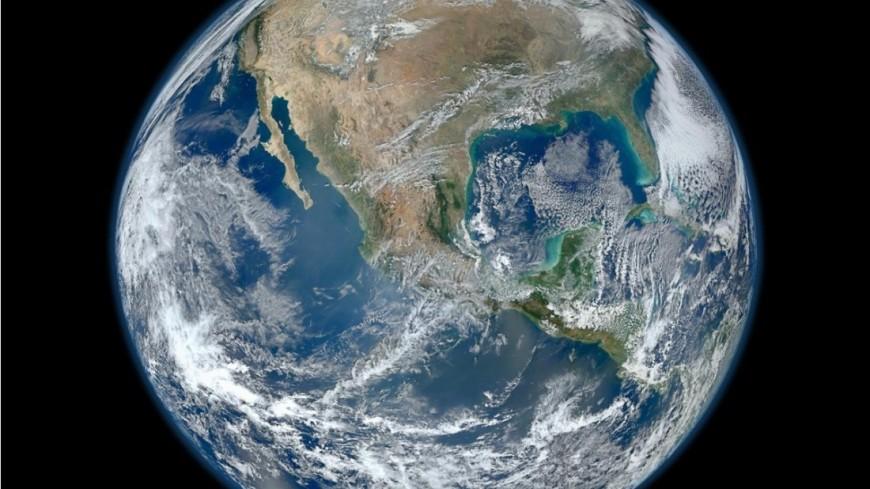 В июле Землю накроет магнитная буря
