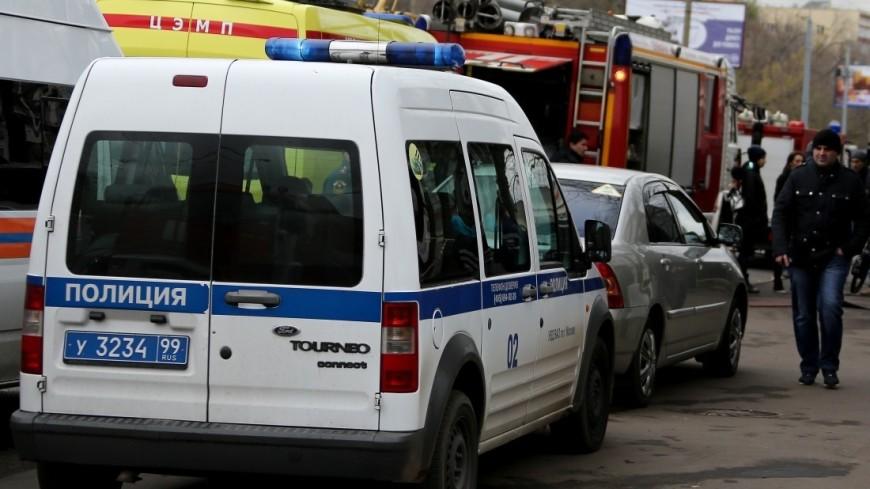 Свыше 300 человек эвакуировали из ТЦ в Твери из-за угрозы пожара