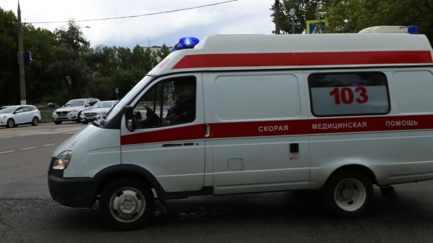 ДТП в Красноярском крае: среди пострадавших есть дети