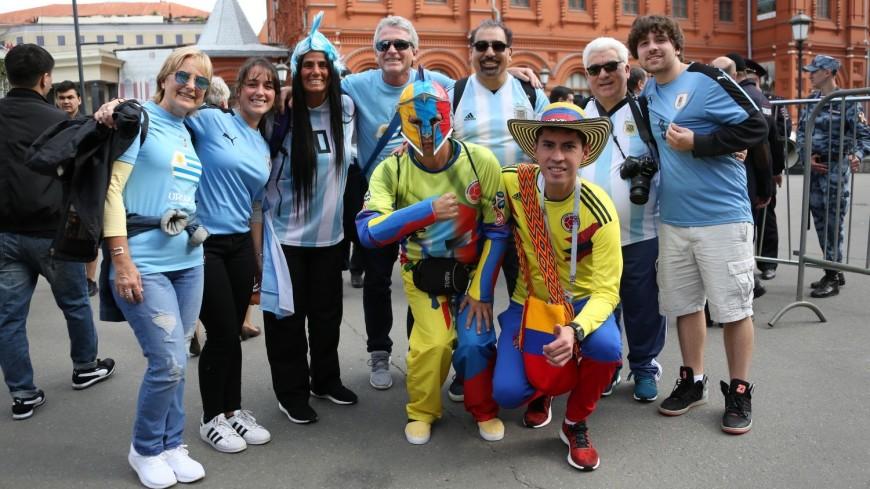В Россию приедут более 20 тысяч болельщиков сборной Аргентины