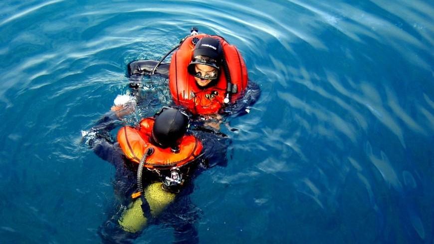 У порта во Владивостоке водолазы нашли около 350 боеприпасов