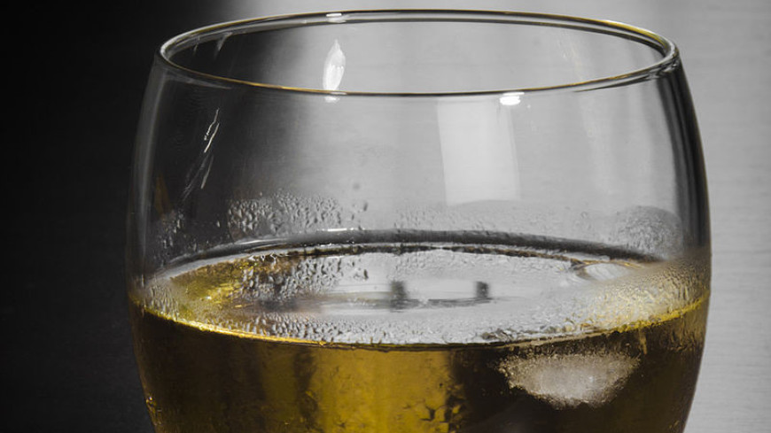 С ароматом бобровой струи: в США придумали новый сорт виски