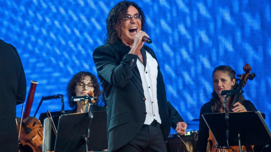 Леонтьев отменил концерт в Туле из-за высокого давления