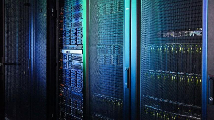 В США создан самый мощный в мире суперкомпьютер