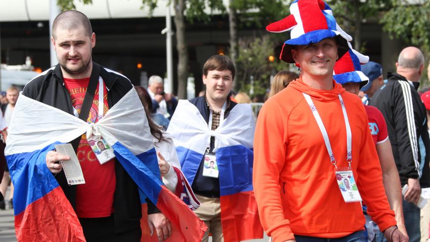 В России выдали уже более 1,5 млн фан-паспортов