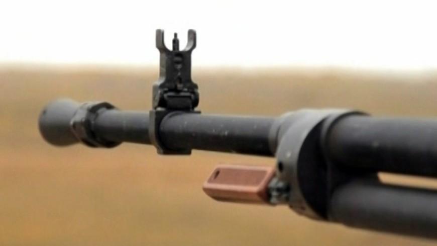 """Скриншот: """"«МИР 24»"""":http://mir24.tv/, оружие, стрельба"""