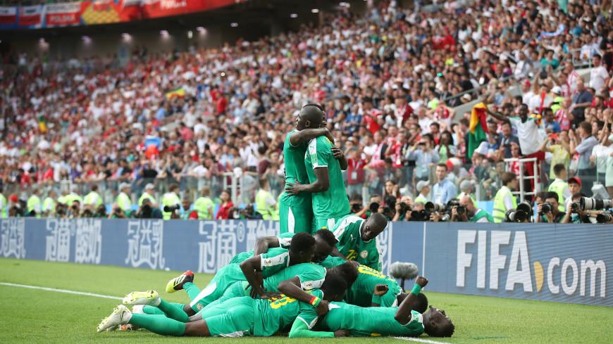 Болельщики Японии и Сенегала убрали за собой мусор со стадионов