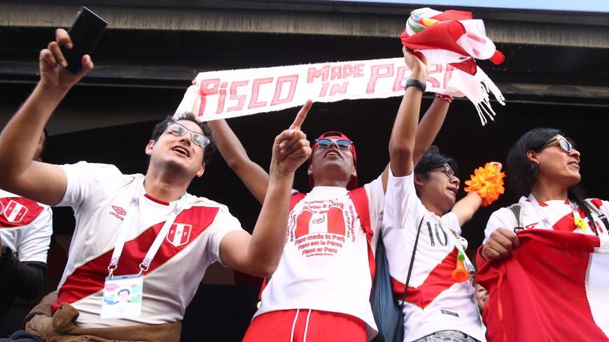 Скинулись на билет: перуанцы помогли бедному фанату попасть на ЧМ