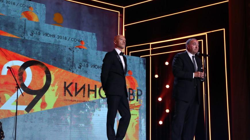 Новые имена «Кинотавра». Лучшие российские фильмы 2018 года