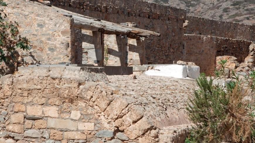 Найдены руины города-призрака, исчезнувшего две тысячи лет назад