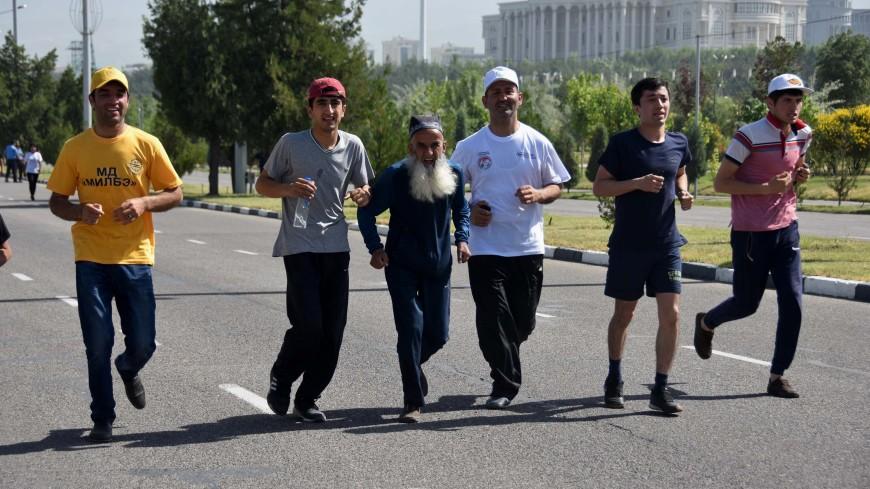 Строительство фигуры: почему жители Таджикистана не страдают ожирением