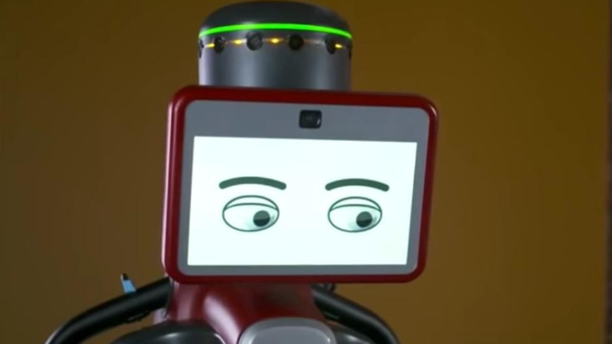 Робот-предсказатель Бакстер даст прогноз по матчам ЧМ
