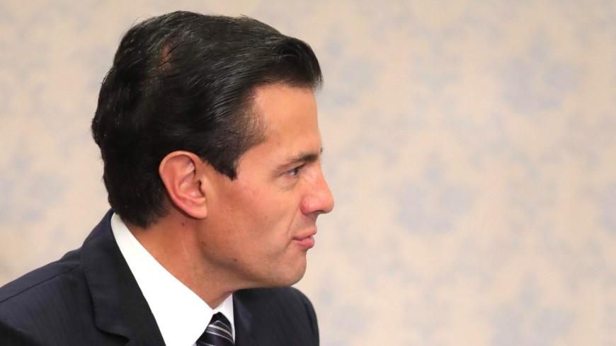 ЧМ-2018: президент Мексики поздравил сборную с победой над Германией